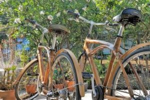 About us Bamboo Bikes