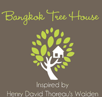 Bangkok Tree House logo