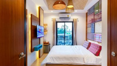 Room and tour offer